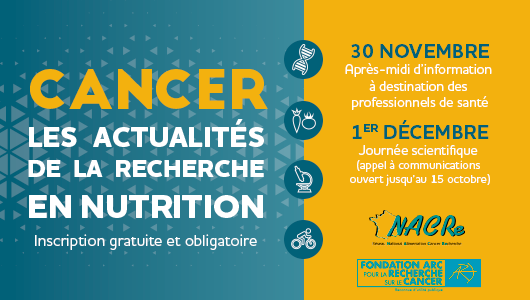 Colloque nutrition
