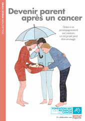 Devenir parent après un cancer